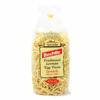Bechtle traditional egg pasta cage free eggs