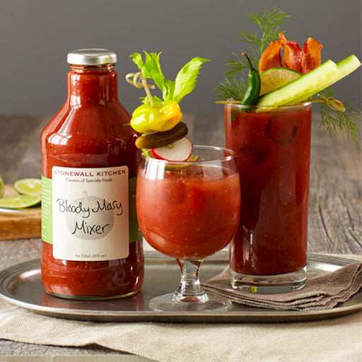 Stonewall Kitchen Bloody Mary Mixer, 24 fl oz (712 ml)