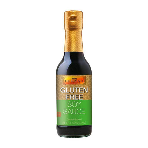 Gluten Free Soy Sauce, Naturally Brewed from LKK, 8.4 fl oz (250 mL)