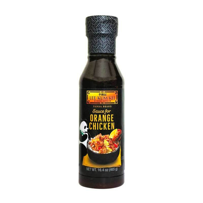Orange Chicken Asian Sauce by LKK, 16.4 oz (465g)