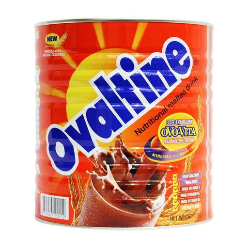 Ovaltine Malted Drink Powder, 1.15 kg