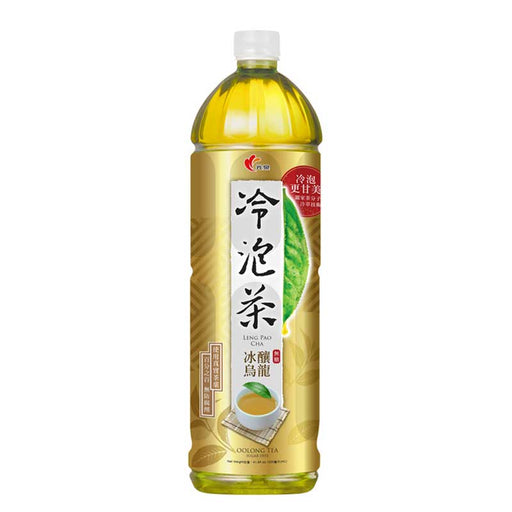 Cold Brew Oolong Tea by Kuang Chuan, 19.6 fl oz (585mL)