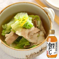 Dashi Stock, Concentrated Cooking Base by Yamaki, 16.7 fl oz (500 ml)