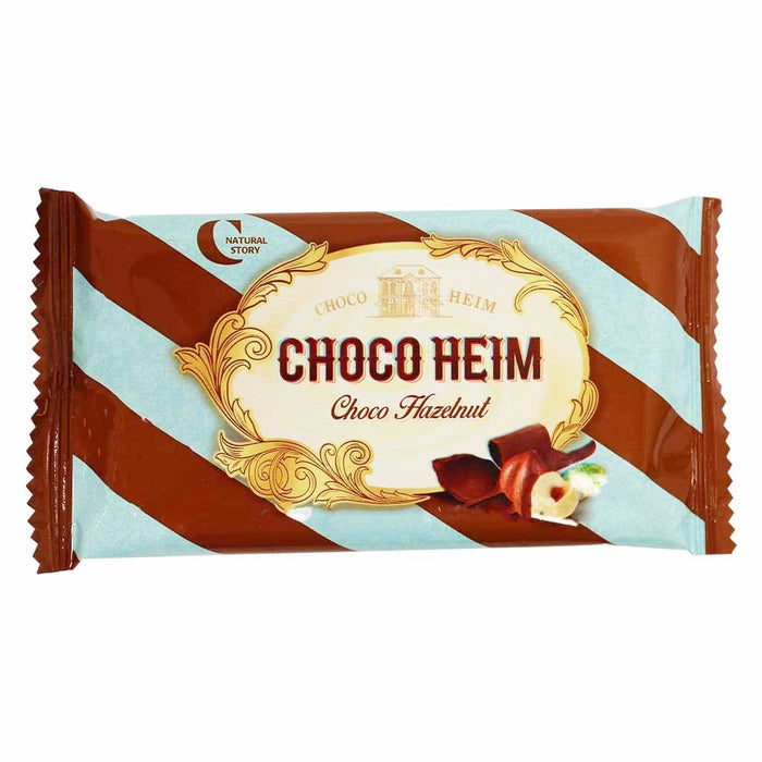 Crown Choco Heim Cookies 10 oz. (284g)