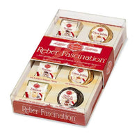 Reber Fascination Dessert Gift Box, 4.2 oz (8 Pc)