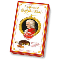 Reber Mozart Dark Chocolate Medallions, 3.5 oz (10 Pc)