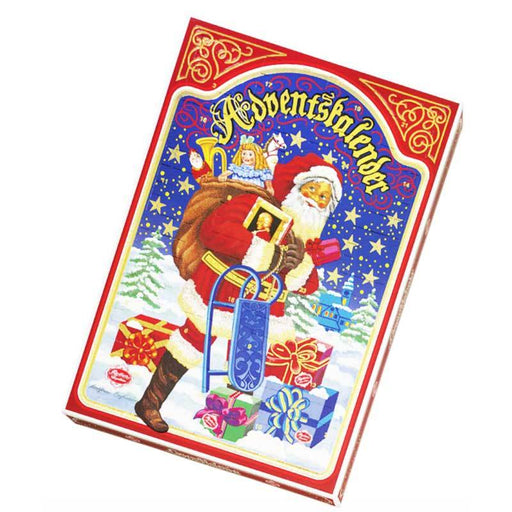 Reber Chocolate Specialties Advent Calendar, 22.9 oz