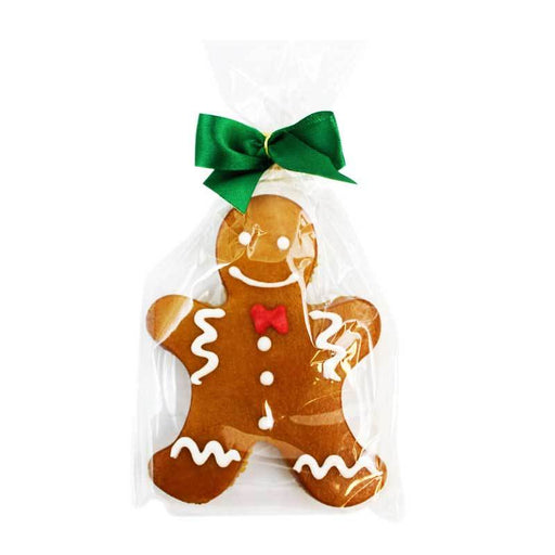 Funsch German Marzipan Gingerbread Man, 1.7 oz