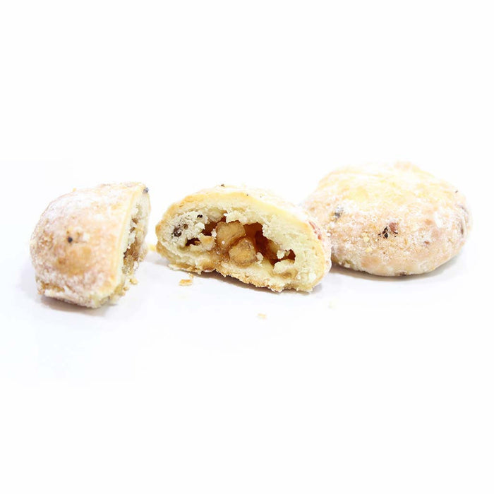 Schlunder Stollen Bites with Baked Apples, 12 oz (350 g)