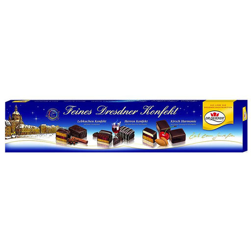 Dr. Quendt Lebkuchen Collection, 15.5 oz (440g)