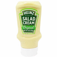 Heinz Original Salad Cream 14.9 oz. (425g)
