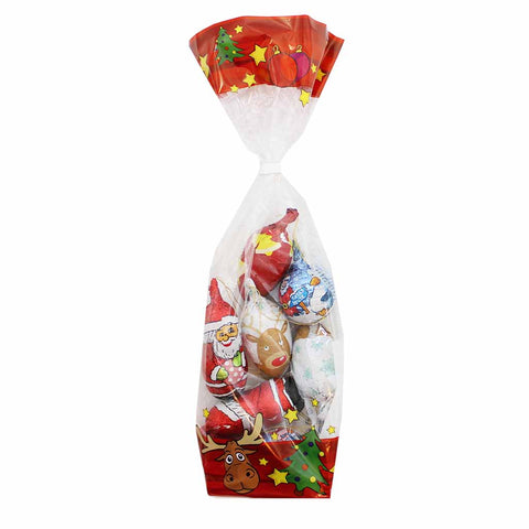 Wawi Chocolate Weihnachtsmischung Ornaments 3.5 oz. (100g)