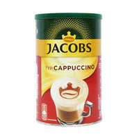Jacobs Moments Cappuccino Coffee, 14.1 oz (400 g)
