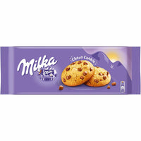 Milka Chocolate Chip Cookies, 4.7 oz (135 g)