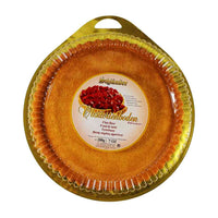 Schlunder German Sponge Cake Layer Tortenboden, 7 oz (200 g)