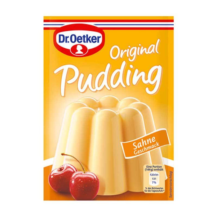 Dr Oetker Original Pudding Mix 3 X 13 Oz Yummy Bazaar