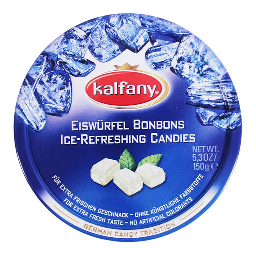 Kalfany Ice Mint Candies, 5.3 oz.