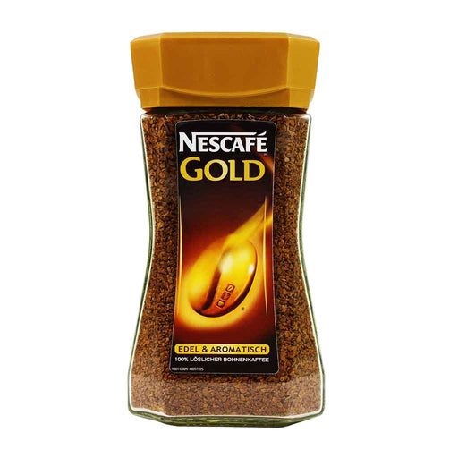 Nescafe - Gold Instant Coffee 7 oz.
