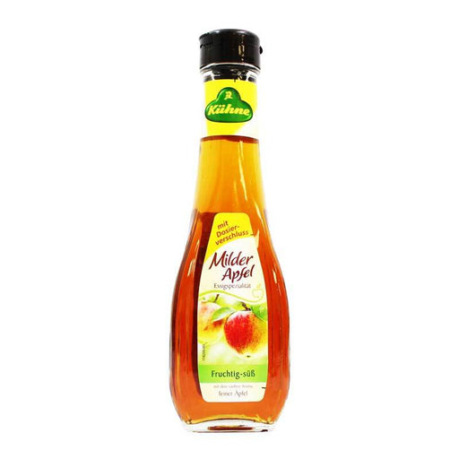 Kuhne Ð Mild Apple Vinegar, 8.45 oz (250 ml)