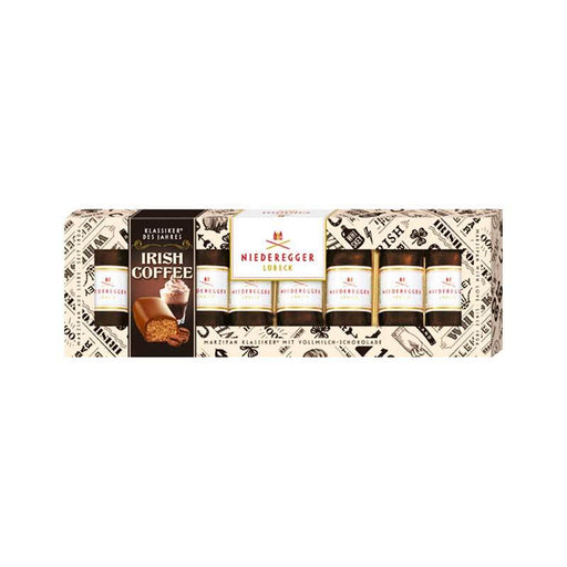 Niederegger Classic Pralines with Irish Coffee Marzipan Filling , 3.5 oz (100 g)