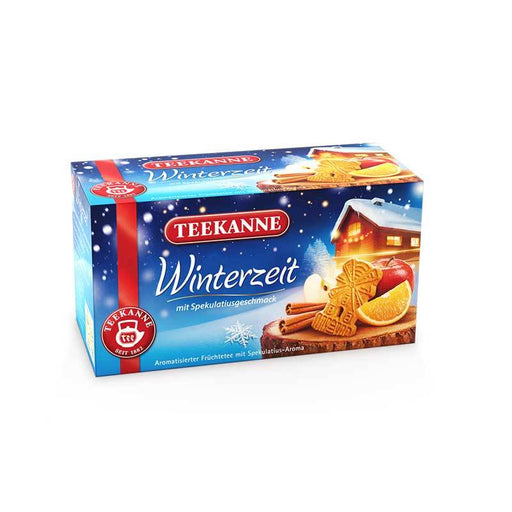 Teekanne Winterzeit Tea, 2.12 oz (60 g)