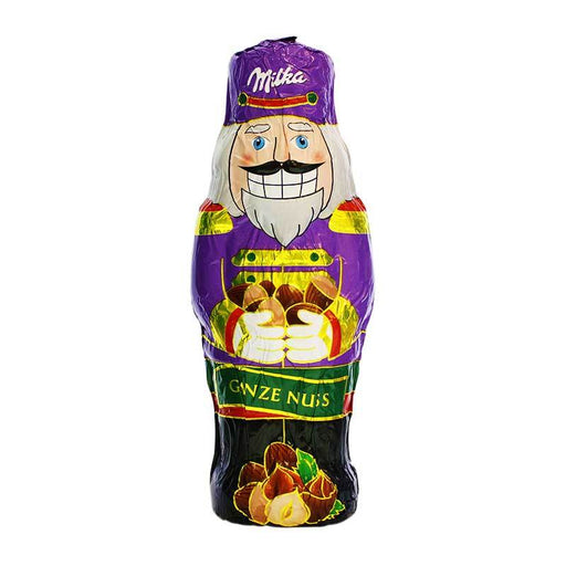 Milka Chocolate Nutcracker, 3.5 oz (100 g)