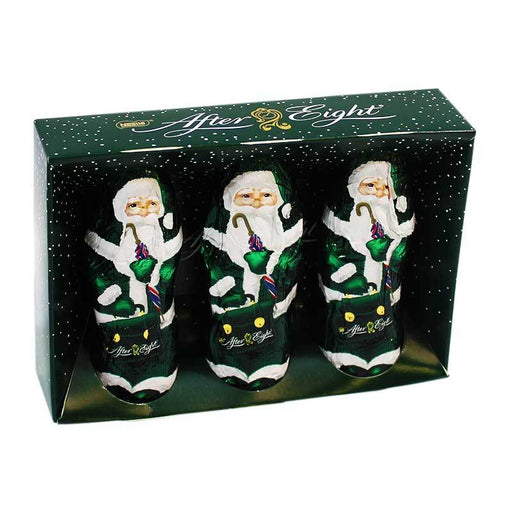 Nestle After Eight Santa Claus Minis, 2.1 oz (60 g)