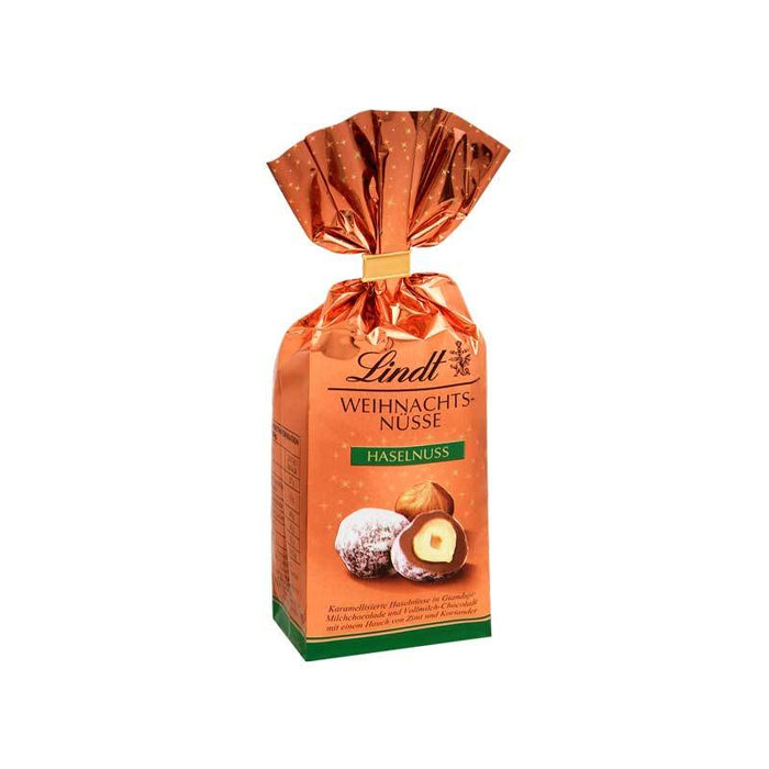Lindt Holiday Chocolate Hazelnuts, 3.5 oz (100 g)
