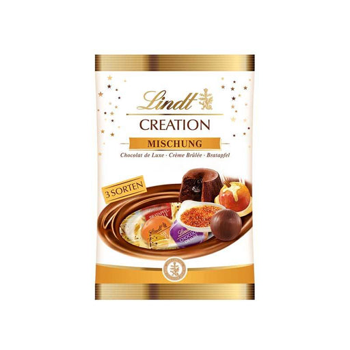 Lindt Creation Assortment, 5.57 oz (158 g)