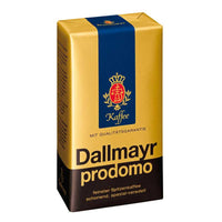 Dallmayr Prodomo Whole Bean Coffee, 17.6 oz. (500 g)