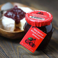 Dalmatia Sour Cherry Spread, 8.5 oz.