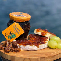 Dalmatia Fig Spread 8.5 oz (240g)