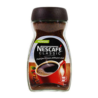Nescafe - Classic Instant Coffee 3.5 oz.