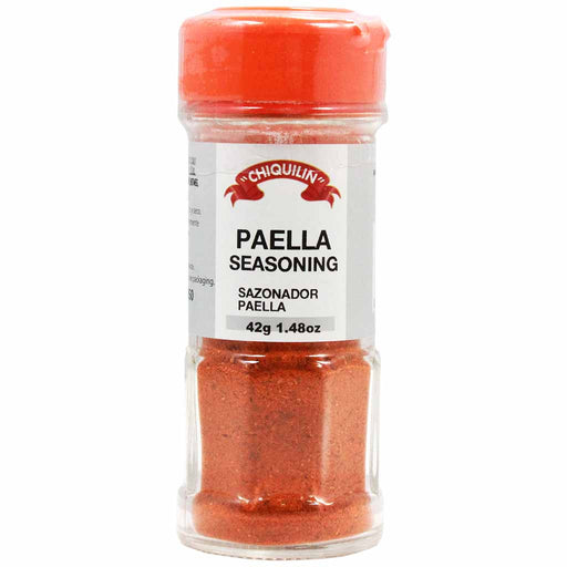 Paella Seasoning by Chiquilin 1.48 oz
