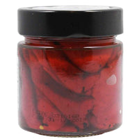 Gourmet Organic Piquillo Peppers by La Catedral 8.1 oz