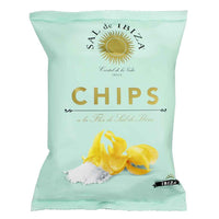 Sal de Ibiza Chips with Ibizan Salt 1.5 oz (45 g)