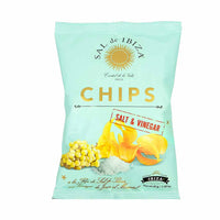 Sal de Ibiza Salt & Vinegar Chips 1.5 oz. (45g)