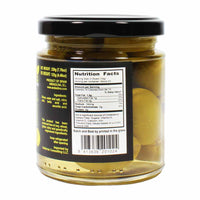 Spanish Pitted Gordal Olives 7.7 oz.