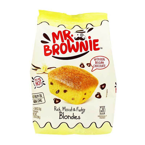 Mr. Brownie Blondie Bites, 7 oz (200 g)