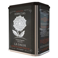 Premium Paella Seasoning by La Dalia, 3.52 oz (100 g)