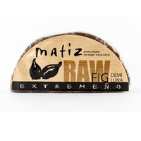 Matiz Raw Fig Cake, 8.8 oz (250 g)