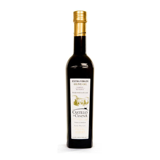Castillo de Canena Extra Virgin Picual Olive Oil , 16.9 fl oz (500 mL)