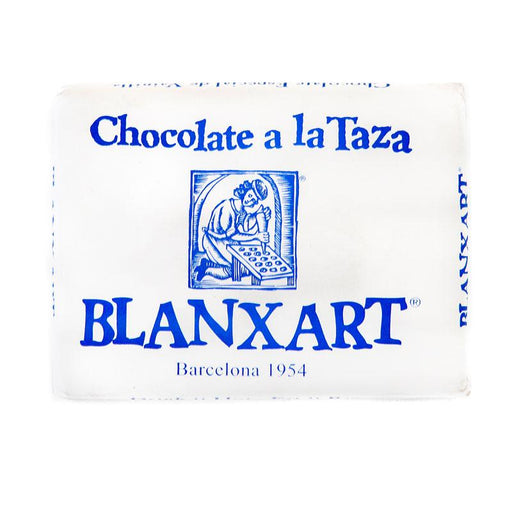 Blanxart Raw Chocolate a la Taza Chocolate, 7 oz (200 g)