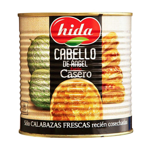 Hida Spanish Pumpkin Preserve Cabello de Angel, 30 oz (850 g)
