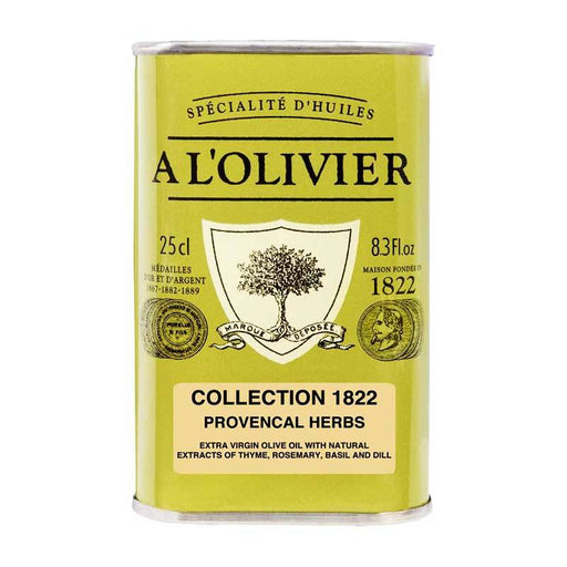 A LÕOlivier Provencal Herb Infused Olive Oil, 8.3 fl oz (250 ml)