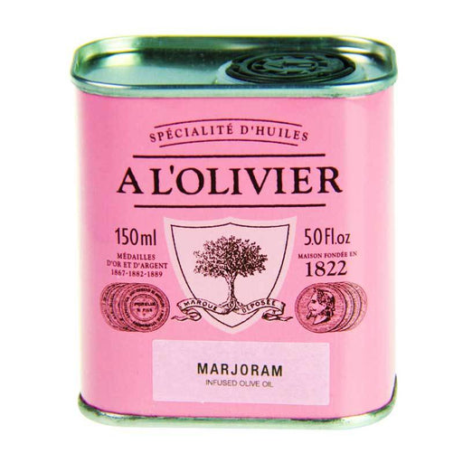 A LÕOlivier Marjoram Infused Olive Oil, 5 fl oz (150 ml)