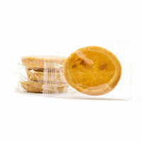 Bonne Maman Lemon Tartlets Tarts, 4.4 oz