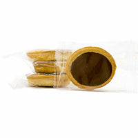 Bonne Maman Chocolate Caramel Tartlets, 4.8 oz