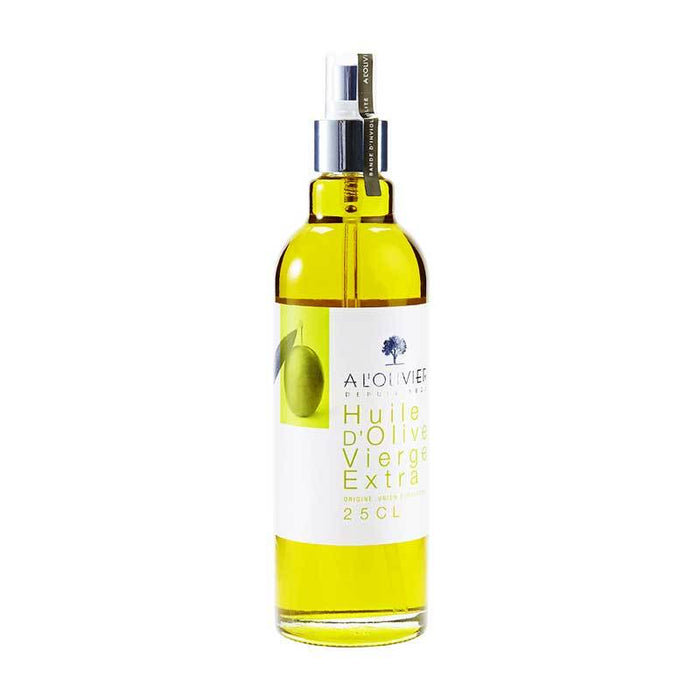 A LÕOlivier Extra Virgin Olive Oil Spray, 8.4 fl oz (250 ml)