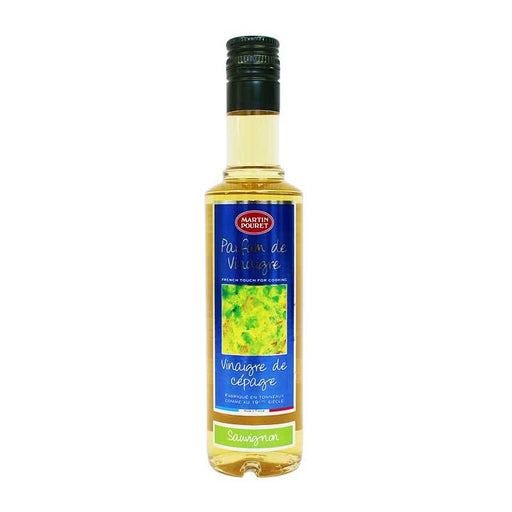 Martin Pouret Sauvignon Vinegar, 11.8 fl oz. (350ml)